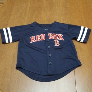 2T Red Sox Jersey